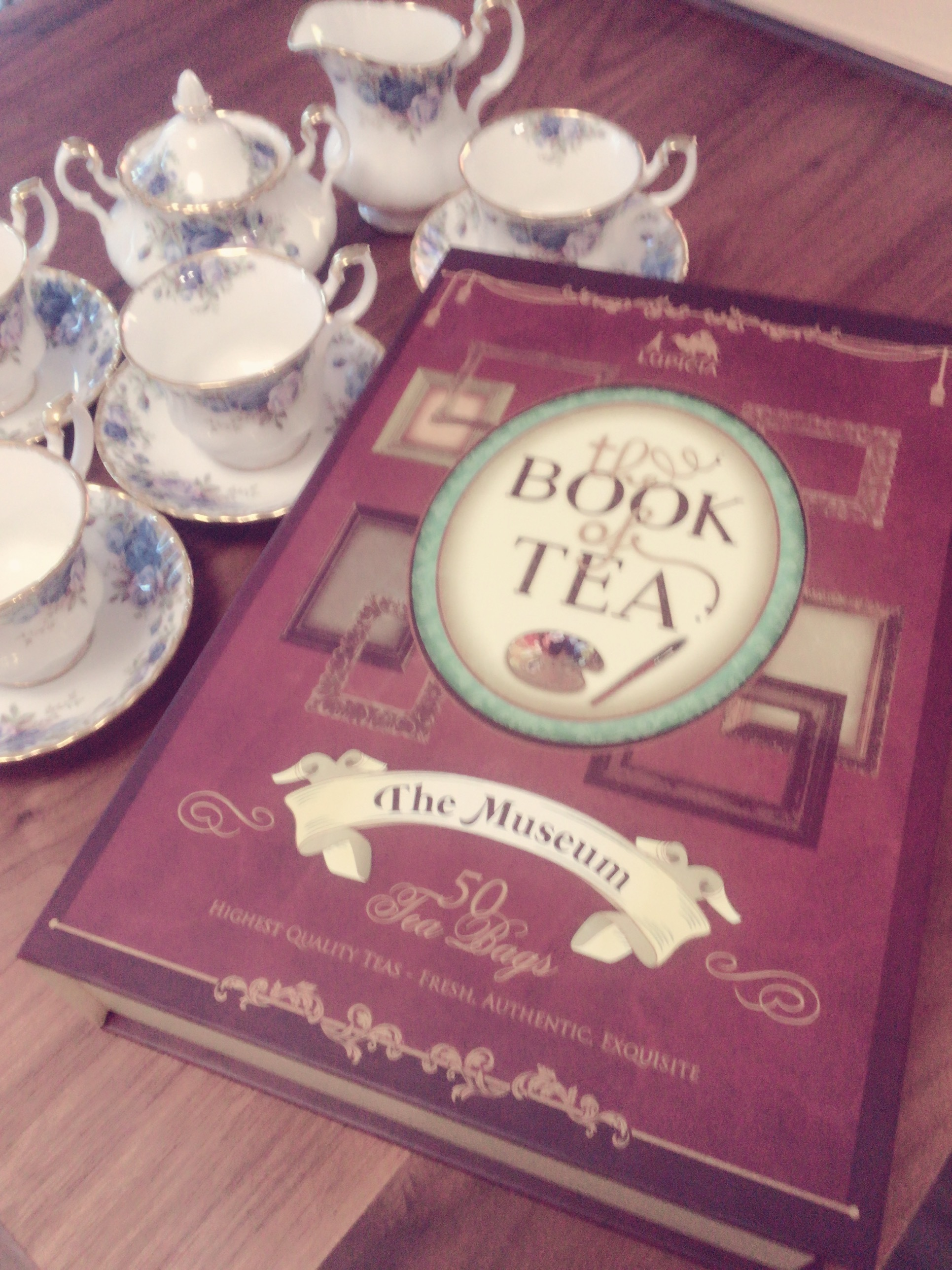 紅茶の美術館や~!_1_1