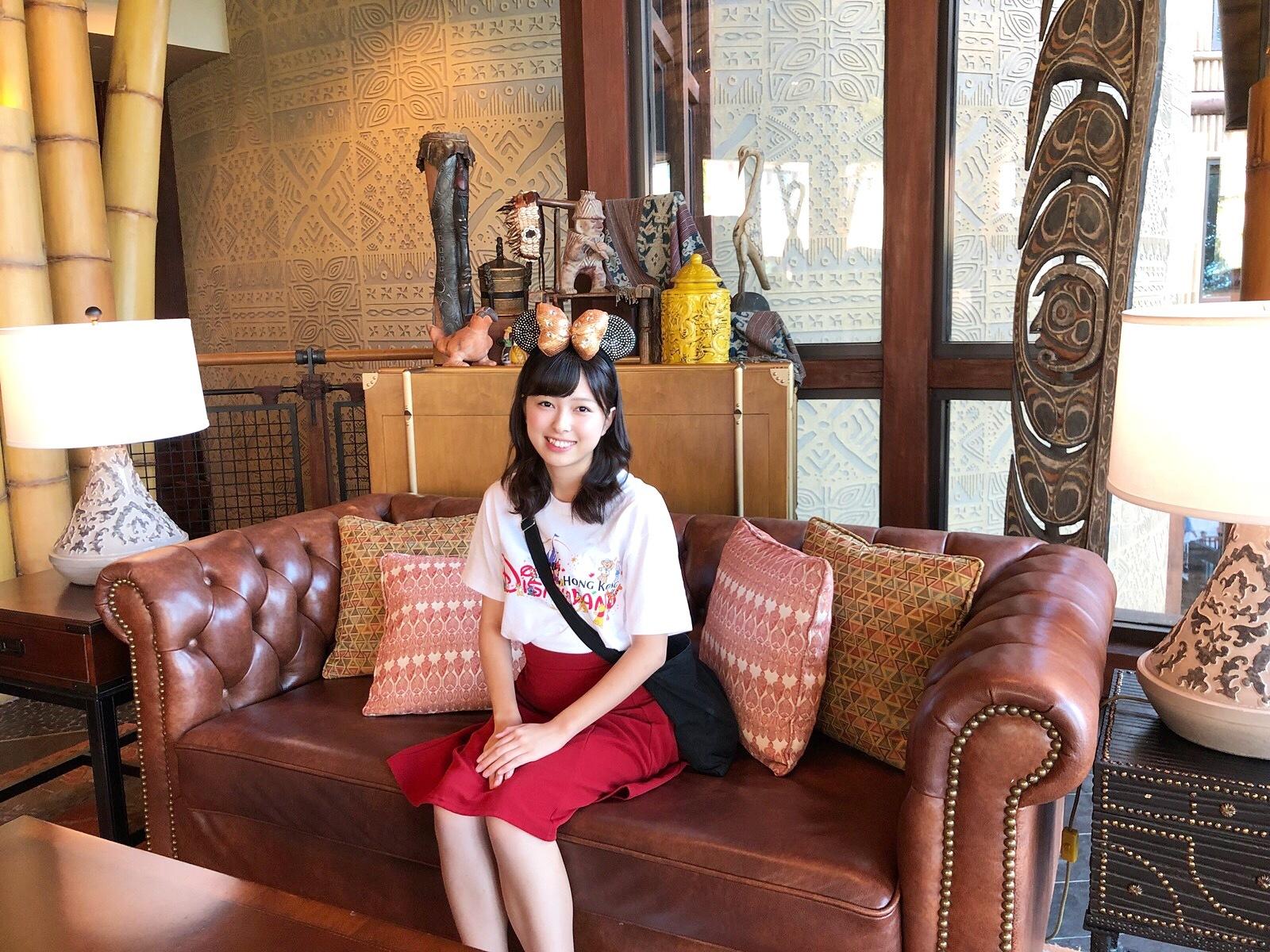 日本からも近い香港ディズニー♡コーデも合わせてレポします!_1_7