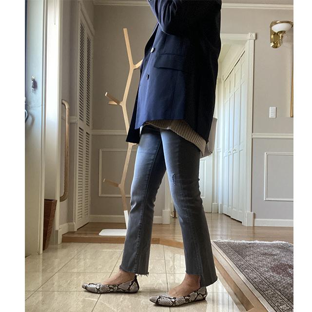 【華組のパンツコーデ5選】春の装いを華やかに!主役級パンツの着こなし_1_3