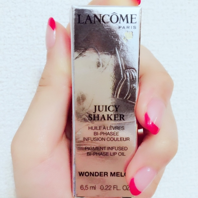 ♡new nail & favorite lip♡_1_3
