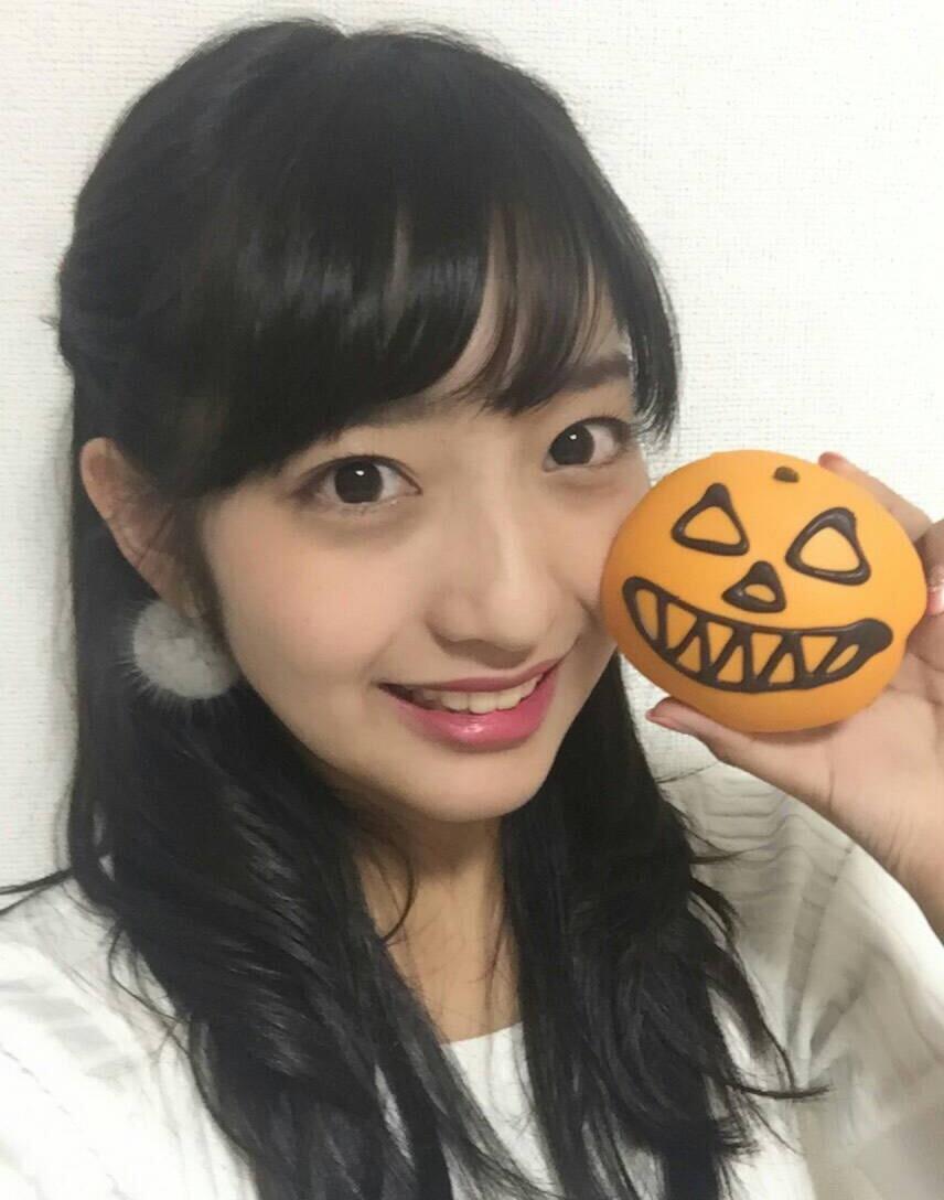 ハロウィン限定ドーナツ(*´ー`*)_1_2