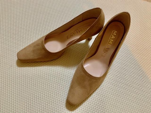秋の靴♡ まずはヘビロテ間違いなしの定番から揃えました。_1_2-3