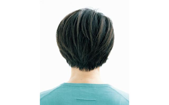 髪悩み解決の答えは「前髪」だった