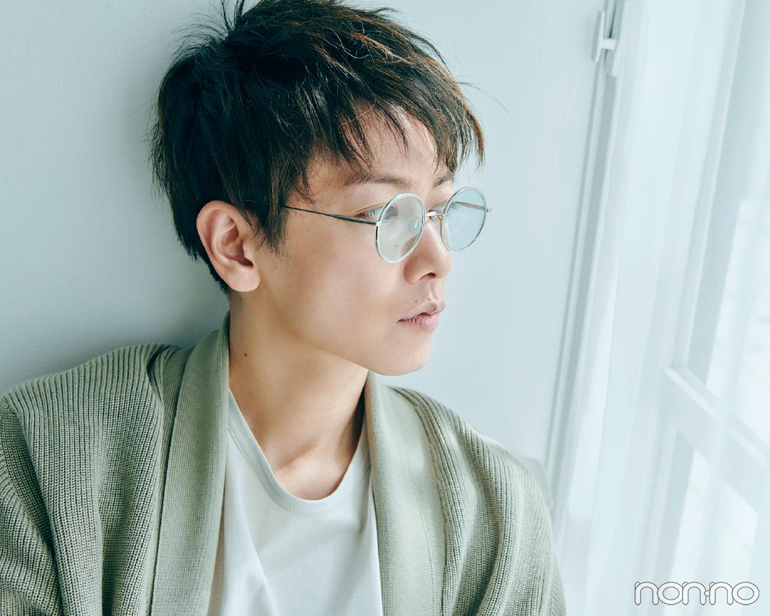 Photo Gallery 佐藤健に恋してる。彼氏感に胸キュン必至なフォトギャラリー_1_7