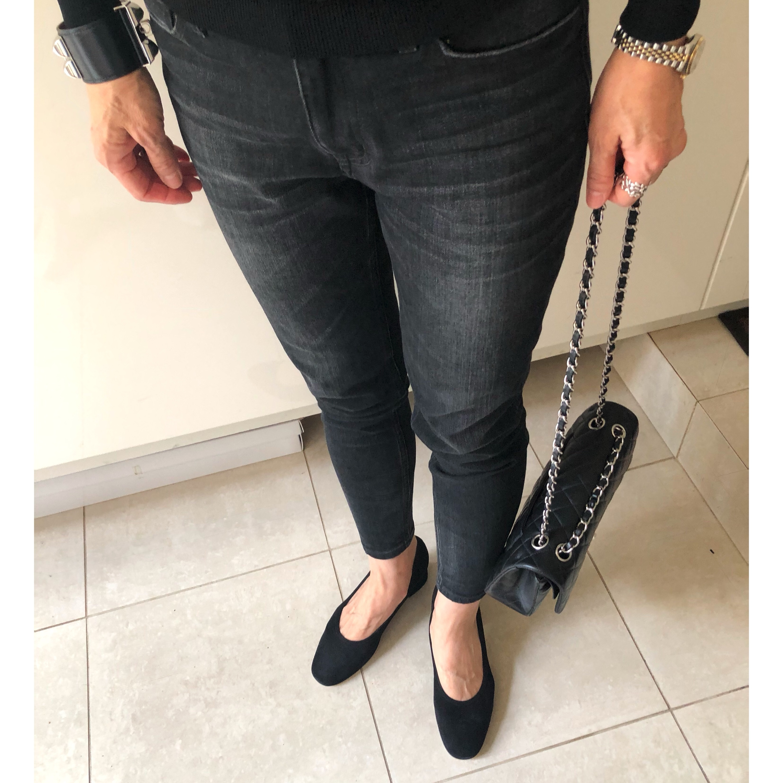 靴とバッグ、私の最旬セット_1_2