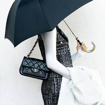 【2021秋冬最新バッグ】「シャネル」のフラップバッグはさりげない進化とエターナルな魅力が共存