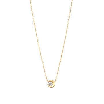 スタージュエリーで、ファーストダイヤモンドネックレスを選ぶなら?【20歳の記念】