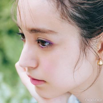 【2019秋の新作コスメ】アイシャドウはぶどう色が狙い目!