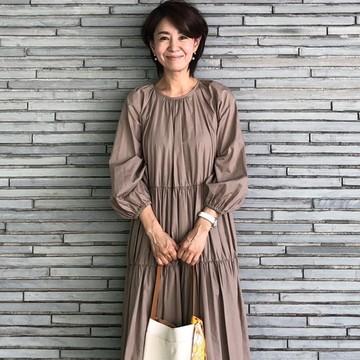 50代プチプラファッションZARAアイテム!