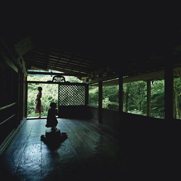 富岡佳子さんが訪ねる「ときめく、京都」に触れるベストスポット五選