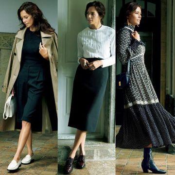 【2020秋冬靴】50代のおしゃれが華やぐ!気分を上げてくれる「いい靴」