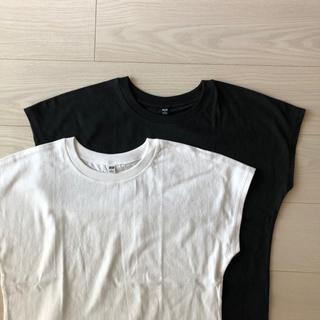 皆が「いい!」というTシャツ、着てみました。