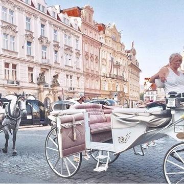 夏の旅行は「プラハ」がおススメ♡   別名は《魔法の都市》?