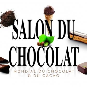 【バレンタイン2021情報】年に一度の祭典「サロン・デュ・ショコラ2021」が1月21日より開幕!