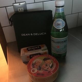 Dean & Delucaのランチバッグ☆