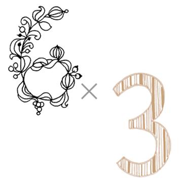 6×3 (気楽な年)