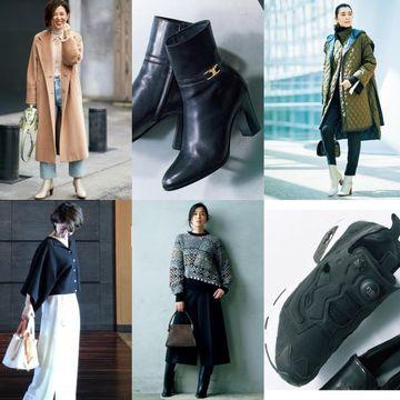 大草直子さんの「最新ファッション戦略」を大公開!【ファッション人気ランキングTOP10】