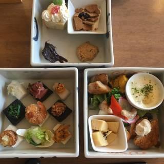 鎌倉 グルテンフリーCafe