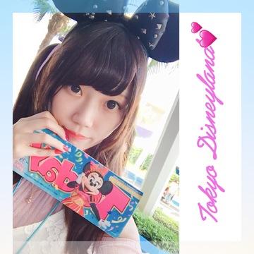 Tokyo Disneyland《 35 Happiest Gelebration! 》に行ってきました♫