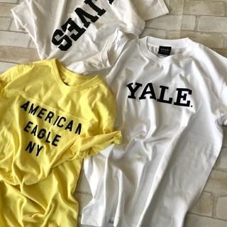 最強おしゃれな「ロゴTシャツ」、プチプラ厳選ベスト3