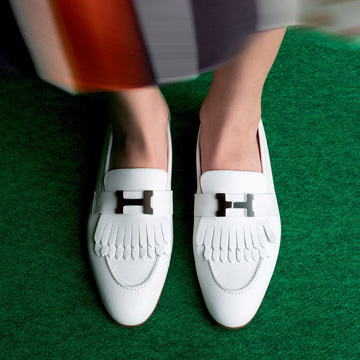 Jマダムの足元は、いつだって「ヒールがなくても素敵な靴」 五選