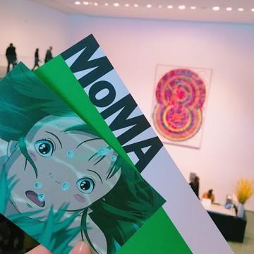 【ニューヨーク】のんびり鑑賞《MoMA・MET》
