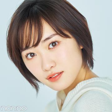 美肌女優・工藤遥さんがニキビを克服したスキンケアって?【ニキビQ&A】