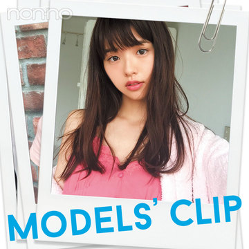 鈴木優華のiphoneケースコレクション、見せます♡【Models' Clip】