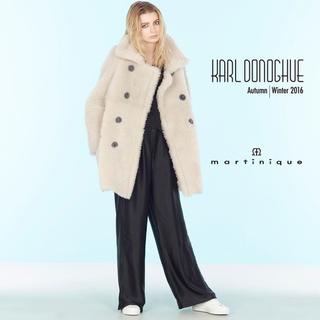 マルティニーク3店舗にて、KARL DONOGHUE MORE VARIATION FAIRを期間限定で開催!