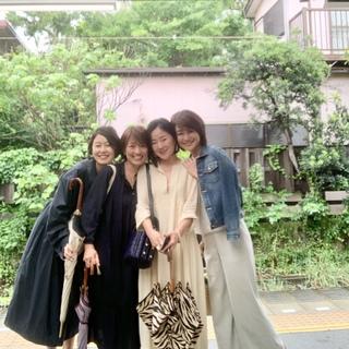 雨の鎌倉 大人遊び