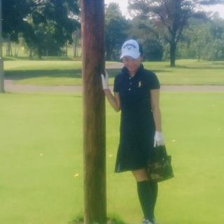 北海道でゴルフ三昧