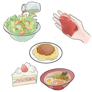これだけは必ず守るべき、アラフォーがやせるための食事6カ条!| 40代ヘルスケア