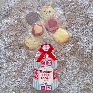 クッキー好きな人はたまらない…♪ プレゼント用にもオススメ♪ クッキーのお店を紹介(^o^)/