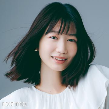 岡本夏美の「はじまりはノンノでした」貴重なノンノモデル初登場をプレイバック!