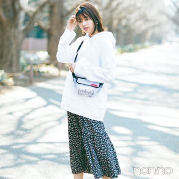 渡邉理佐の5月の着回し♡ ゴールデンウィークに買うべき服もまるわかり!【vol.1】