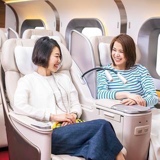 新幹線旅をもっと楽しく、快適に! 大人の上質旅に「グランクラス」が 効く理由