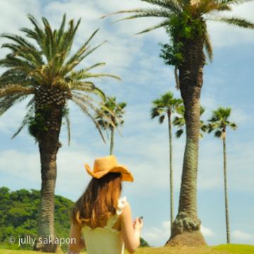 【さかほんの冒険】南国Hawaii?!❤️@リビエラ逗子マリーナ