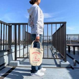 おうち時間コーデは鎌倉ブランドのパーカーで海を感じて。