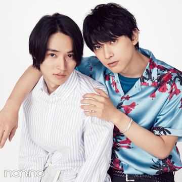 山﨑賢人&吉沢亮のキングダム秘話★ 仲良しすぎる2人の関係にも迫る!