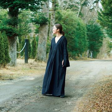 【東京ではないところに住む】軽井沢に完全移住した「カオス」デザイナー櫛部美佐子さん