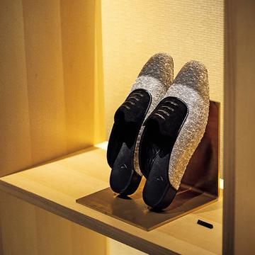 """新たな日本の織物を表現!HOSOO「テキスタイル」【""""京の新名品""""で、暮らしを美しく】"""