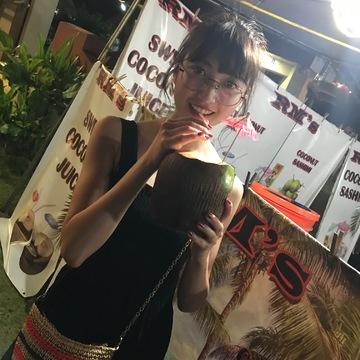 【グアム旅行③】2日目❁K-mart&ナイトマーケット