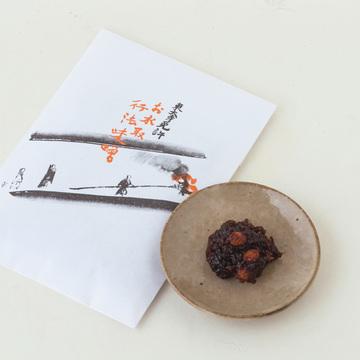 3.龍美堂の「行法味噌」