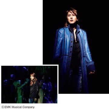 キュヒョンさんの「過去作品ガイド」を本人が特別解説!【韓国ミュージカルのまぶしい男たち】