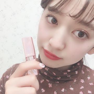 AUBE♡新色リップ