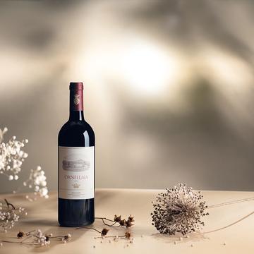 """年末年始に楽しみたい """"スーパータスカン""""「オルネッライア」/【飲むんだったら、イケてるワイン/WEB特別篇】"""