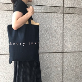 """子供とお出かけ時にも最適!!マリソル10月号""""theory luxe""""メガサブトートバッグ♡"""