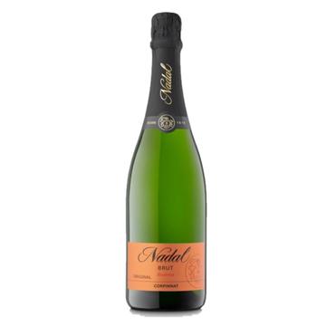 """スペインの最高級スパークリングワイン """"コルピナット""""の「ナダル」で涼しい夏を!【飲むんだったら、イケてるワイン/WEB特別篇】"""