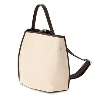 時代のエッセンスを独自の視点で取り入れた、ザ・ディレッタントのバッグ