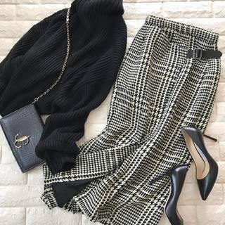 1万円スカートが高見えすぎ!今年最後の掘り出し物【高見えプチプラファッション #145】